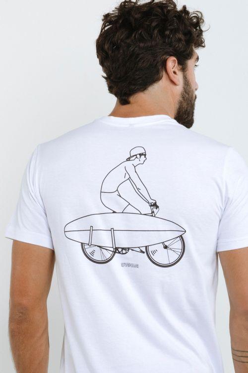 Camisa Básica Adulto Saquarema