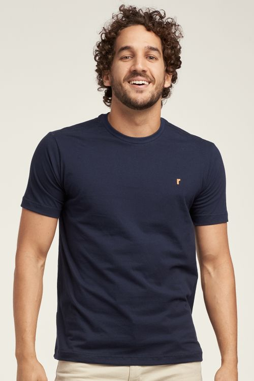 Camisa Basica Leve Adulto Calm Sea