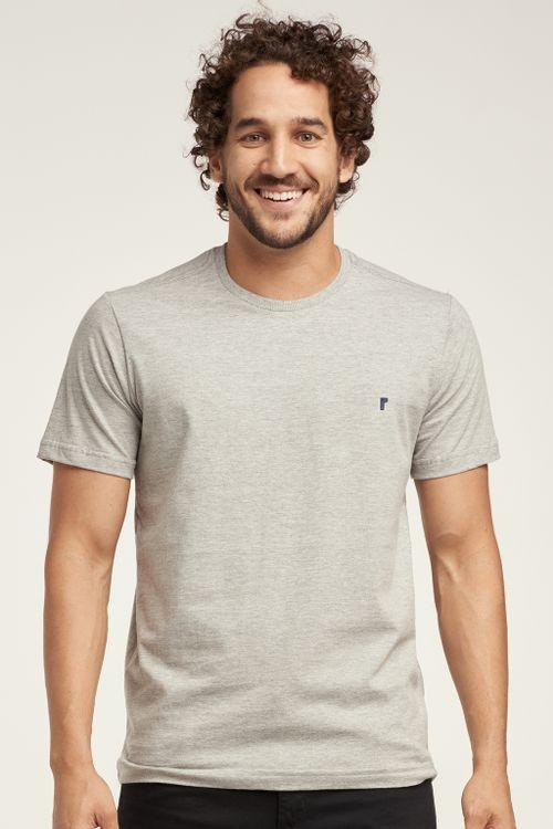 Camisa Básica Leve Adulto Calm Sea